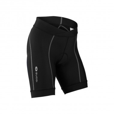 Sugoi Evolution Short wms black 2016