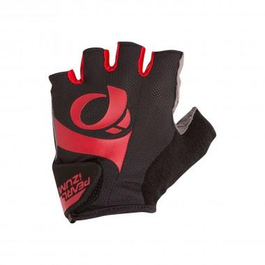 Pearl Izumi Select Glove black/true red 2016