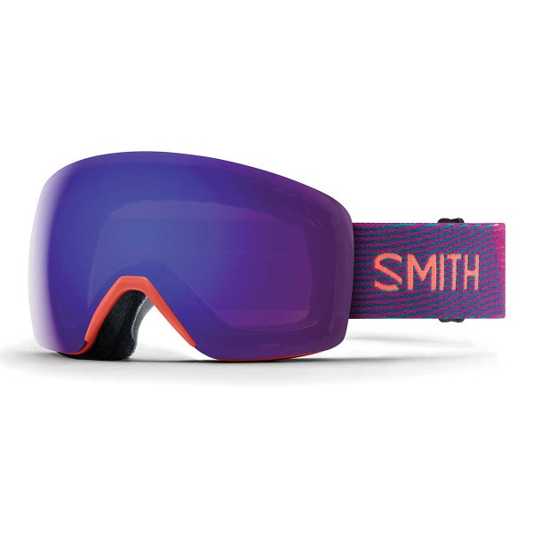 Smith Skyline frequency violet mirror 18/19