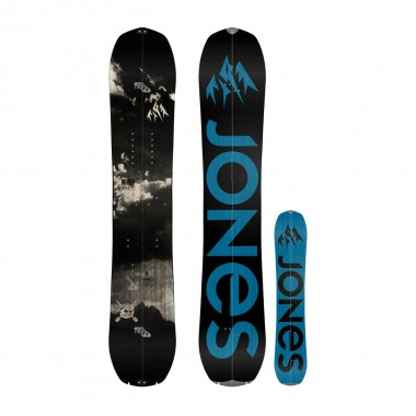 Jones Explorer Splitboard 16/17