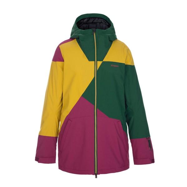 Zimtstern Mary Snow Jacket wms pine 13/14