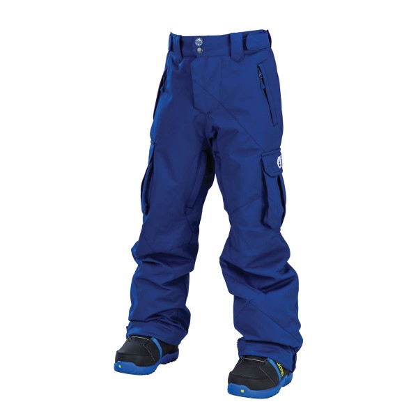 Picture Sunday Pant kids dark blue 15/16