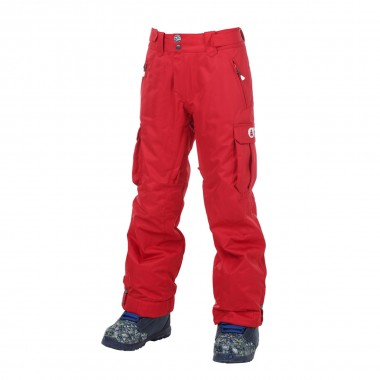 Picture Other Pant kids red 16/17