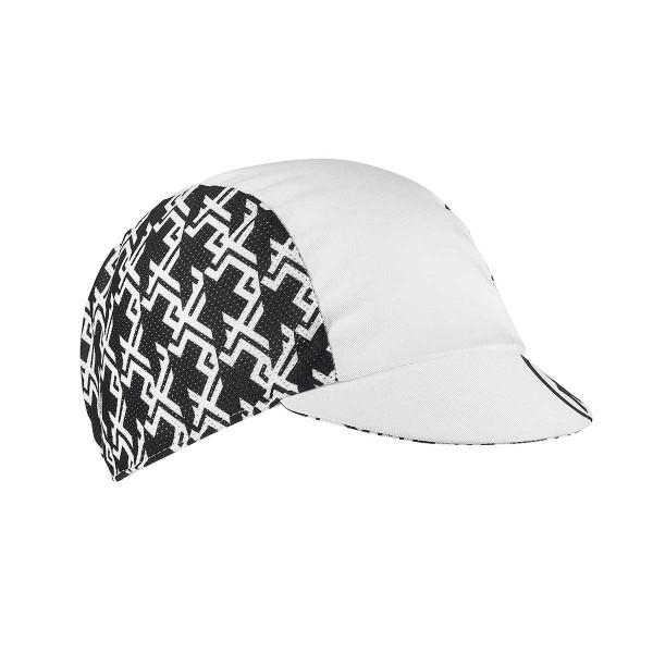 Assos GT Cap holy white 2020