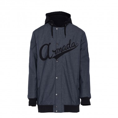 Armada Harlaut Insulated Jacket denim 15/16