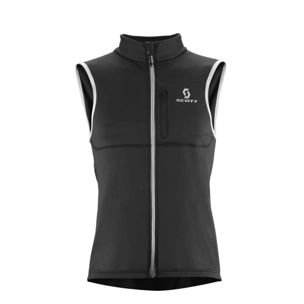 Scott Actifit Thermal Vest black/grey 16/17