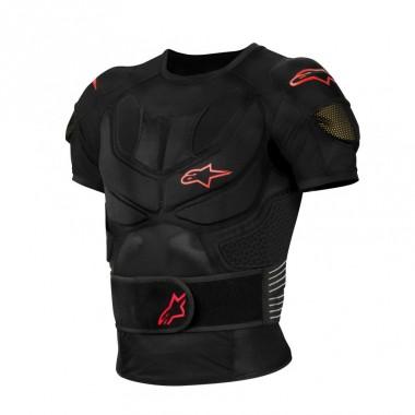 Alpinestars Comp Pro Short Sleeve Top für BNS 2014