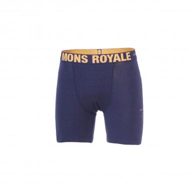 Mons Royale Boxer navy 15/16