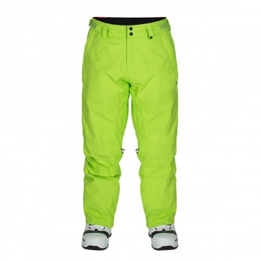Zimtstern Typerz Snow Pant lime 16/17