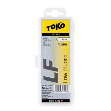 Toko LF Hot Wax yellow 120g 16/17
