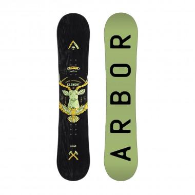 Arbor Element Black Mini kids 15/16