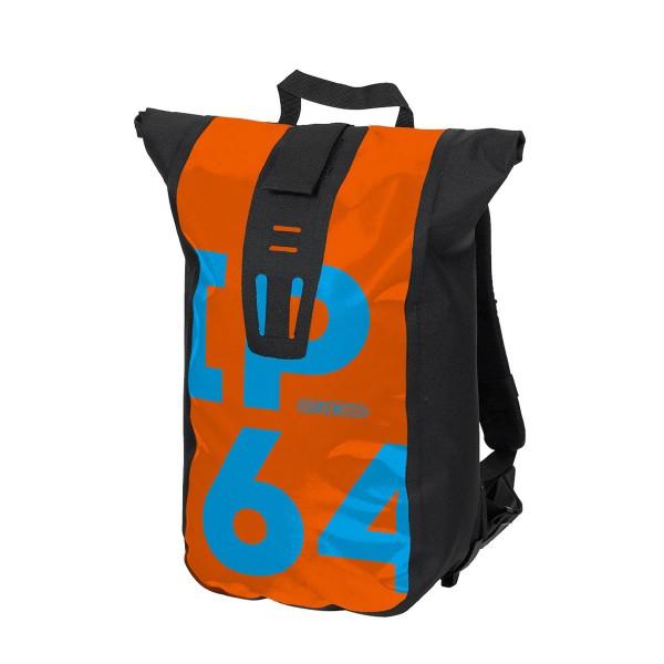 Ortlieb Velocity Design IP64 orange/schwarz 2017