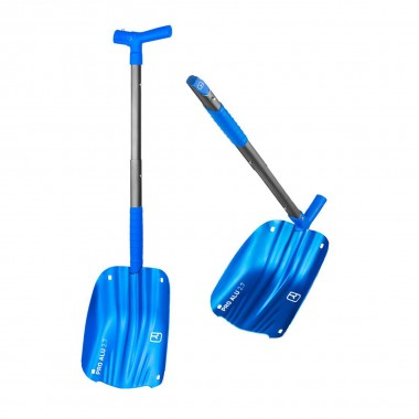 Ortovox Lawinenschaufel Shovel Pro Alu III blue 16/17