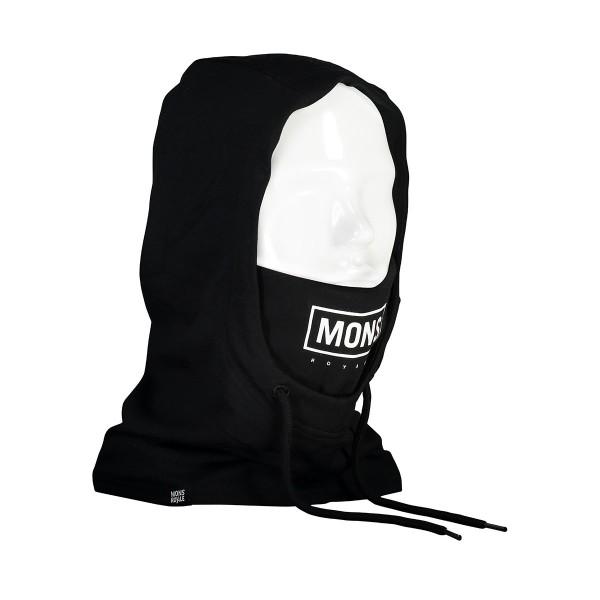 Mons Royale Storm Hood black 19/20