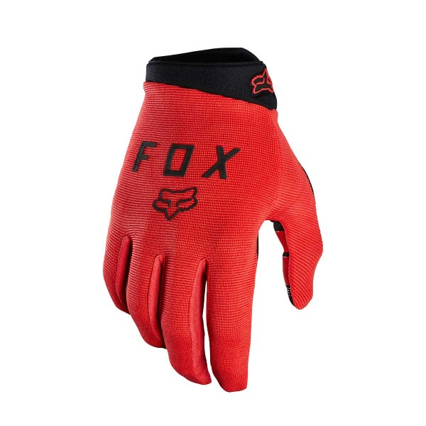Fox Racing Ranger Glove bright red 2020