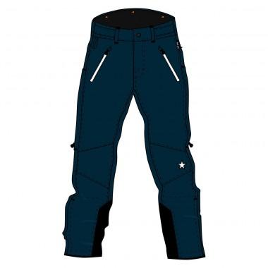 Maloja QuirinM 3L Softshell Pants 12/13