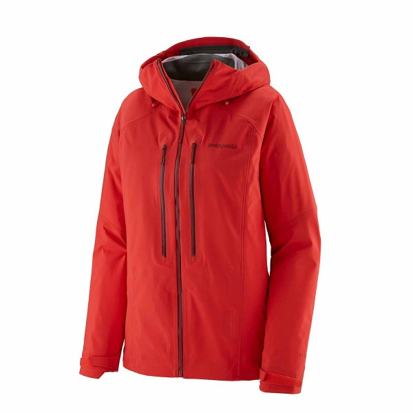 Patagonia Insulated Snowbelle Jacket wms catalan coral 20/21