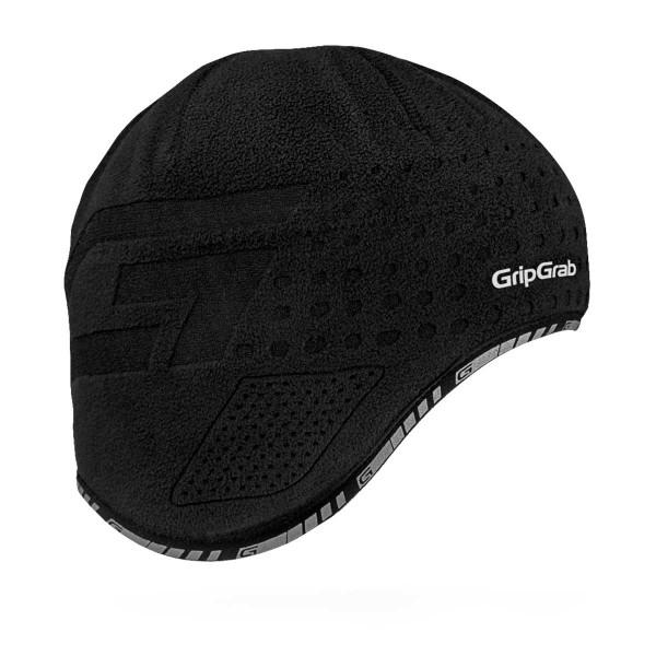 GripGrab Aviator Cap black 18/19