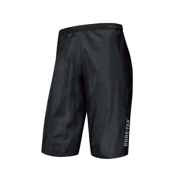Gore Wear C5 Gore-Tex Active Trail Shorts black 2019