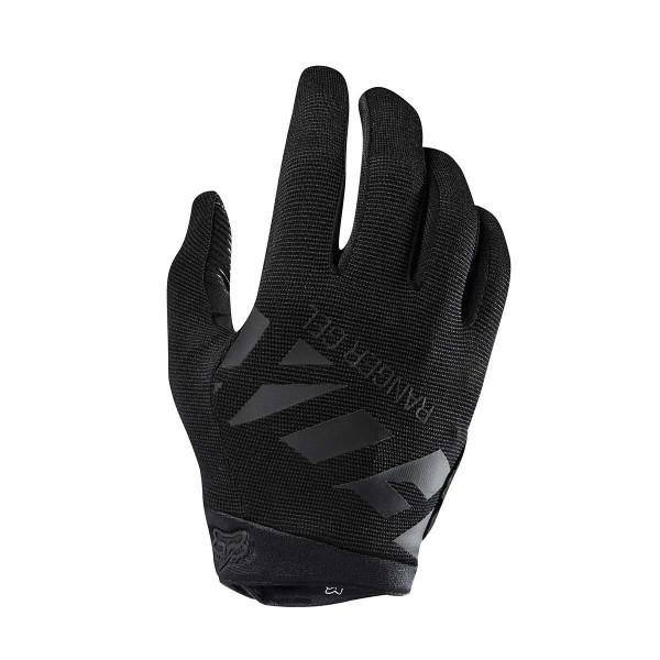 Fox Ranger Gel Glove black/black 2018