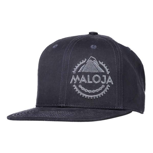 Maloja MisaunM. Snapback Cap moonless 18/19