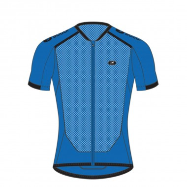 Sugoi Climber's Jersey directoire blue 2016