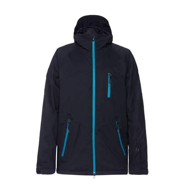 Zimtstern Baker Snow Jacket black 15/16
