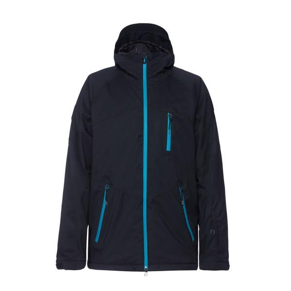 Zimtstern Baker Snow Jacket black 15/16
