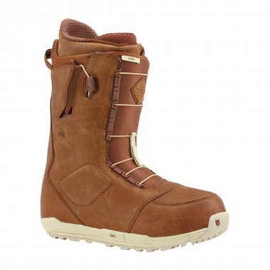 Burton Ion Leather red wing 15/16