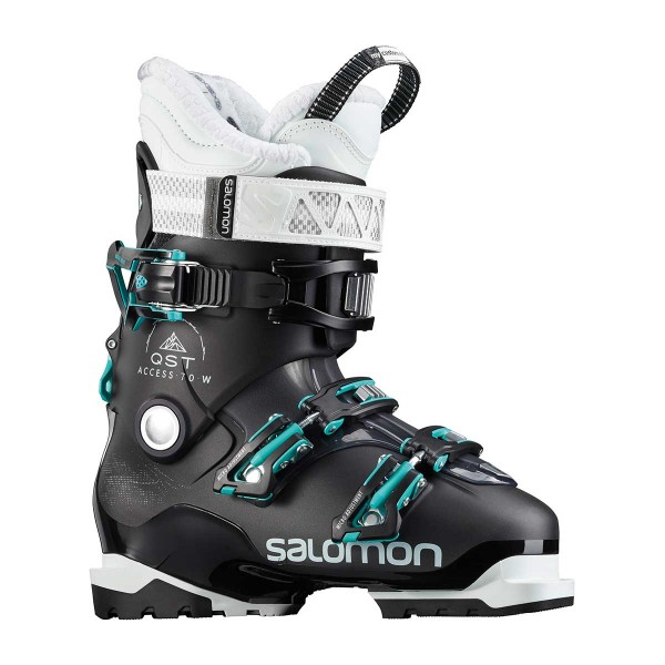Salomon QST Access 70 W black/anthracite 18/19