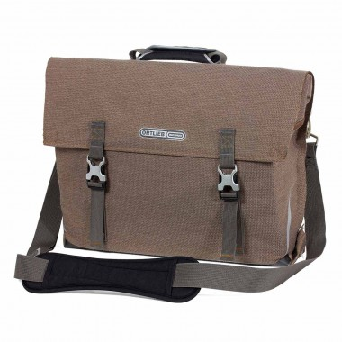 Ortlieb Commuter Bag QL3.1 L coffee