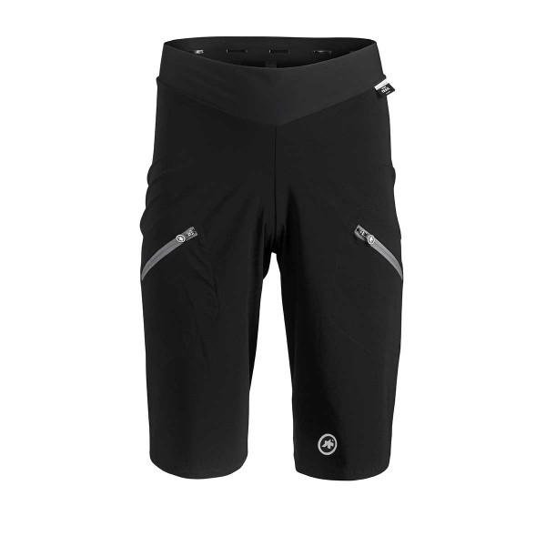 Assos Trail Cargo Shorts black series 2021