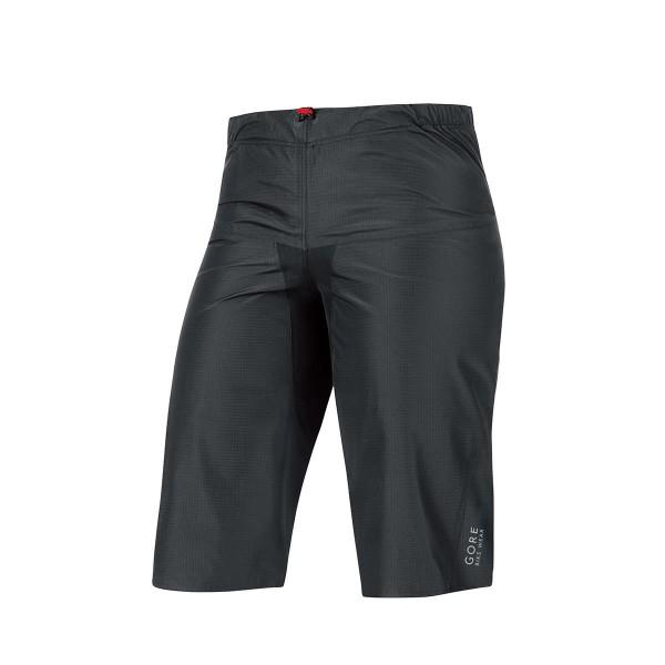 Gore ALP-X 3.0 GT Active Shorts schwarz 2015