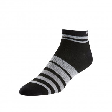 Pearl Izumi Elite Low Sock wms pi core black 2017