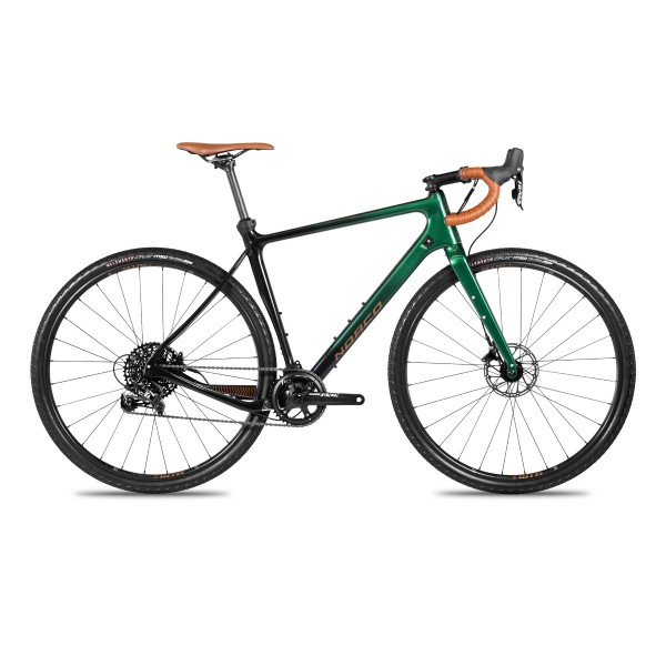 Norco Search XR Apex 1 green 2018