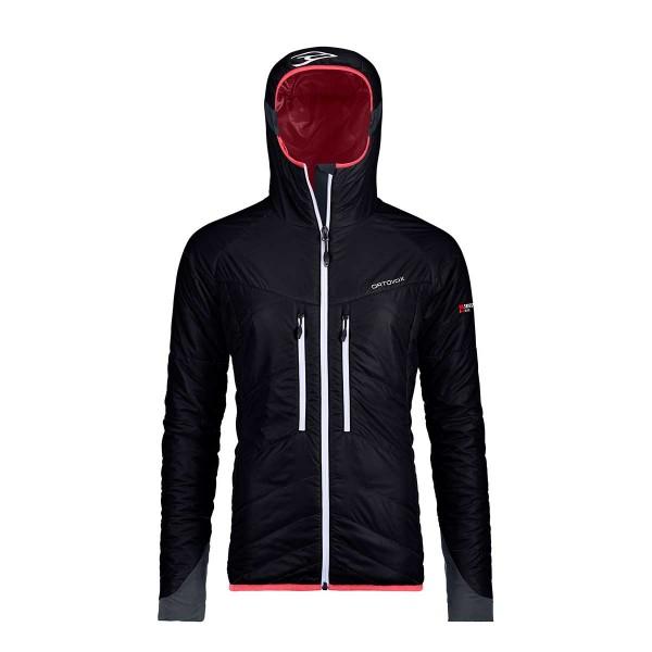 Ortovox Lavarella Jacket wms black raven 19/20