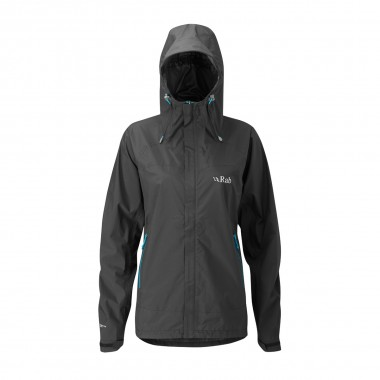 Rab Fuse Jacket wms black 2016