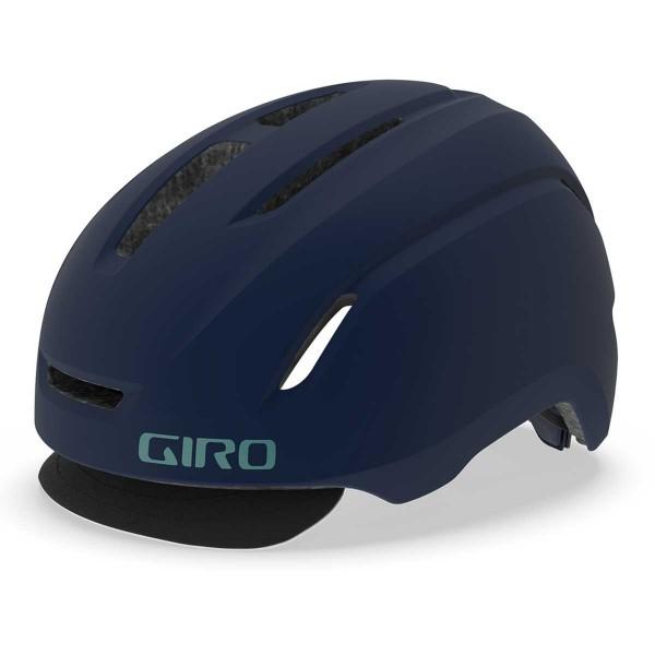 Giro Caden LED matte midnight blue 2020