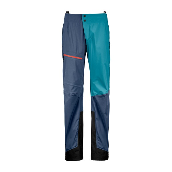 Ortovox Ortler 3L Pants wms night blue 18/19