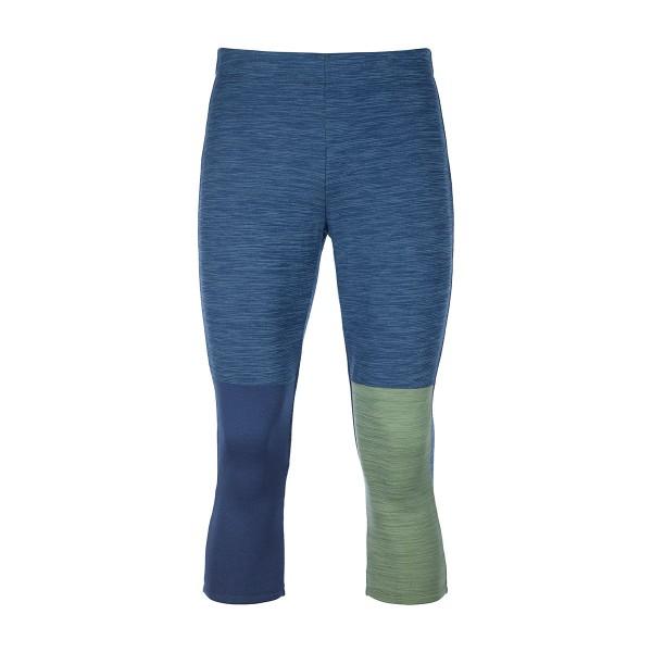 Ortovox Fleece Light Short Pants night blue 21/22