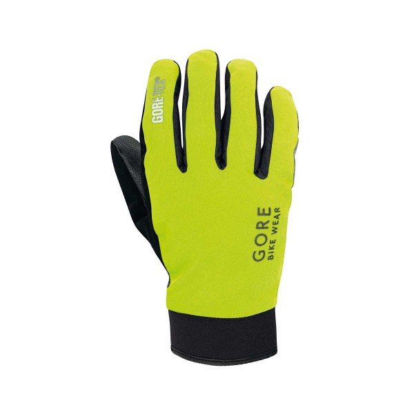 Gore Universal GT Thermo Glove neon yellow/black17/18