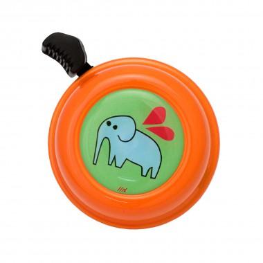 Liix Klingel Liix Elefante green orange