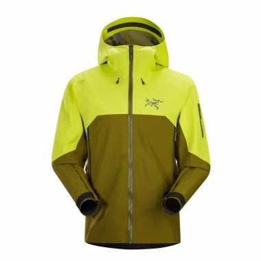 Arcteryx Rush Jacket biome 15/16