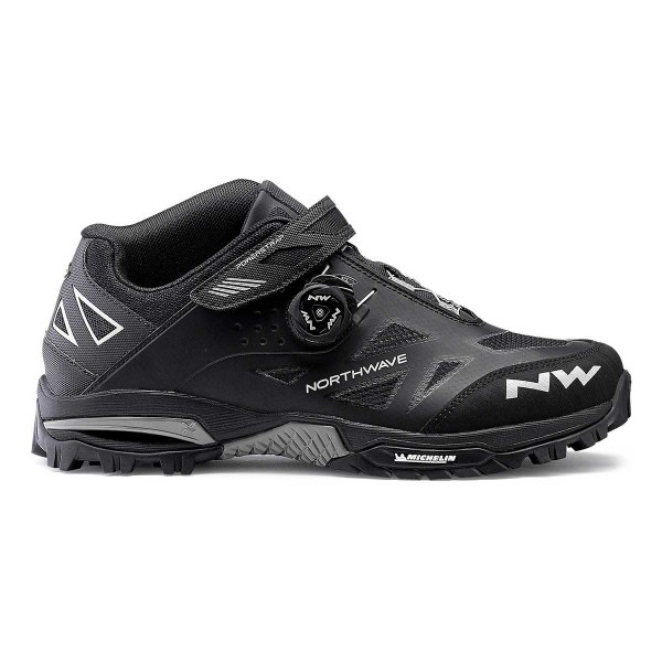 Northwave Enduro Mid black 2019