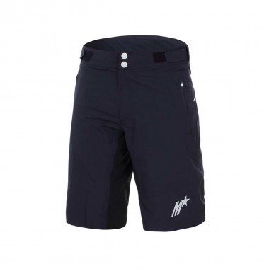Maloja LanguardM. Rain Shorts nightfall 2015
