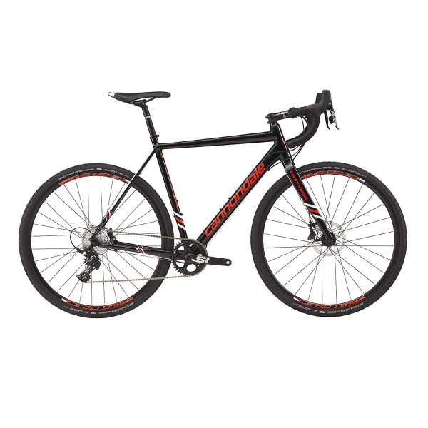 Cannondale CAADX Apex 2017