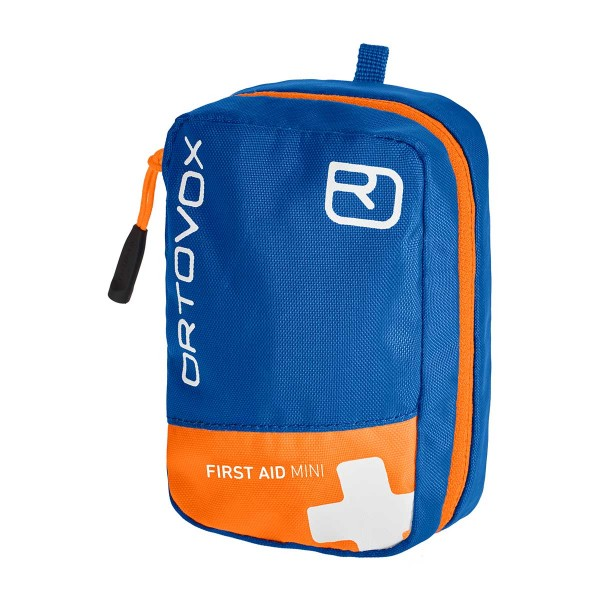 Ortovox First Aid Mini blue 18/19
