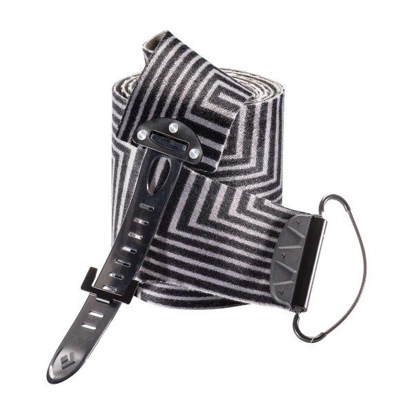 Black Diamond Steigfelle Glidelite Mohair Mix STS 125 mm