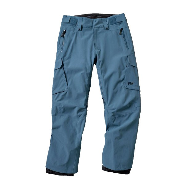 FW Catalyst 2L Pant ice blue 20/21