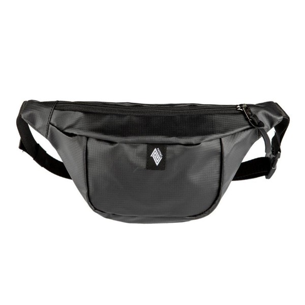 Nitro Hip Bag 2L tough black 20/21
